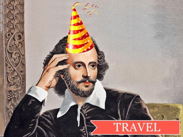 С Днем рождения, Шекспир, или теория заговора Лионеля Месси
