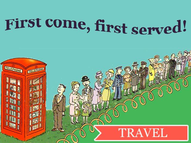 Записки о путешествиях по Великой по Британии. Глава 4. «Очередной синдром» британцев.