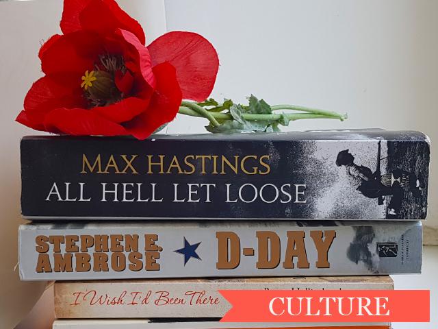 Читаймо англійською або Міфи про Велику вітчизняну війну