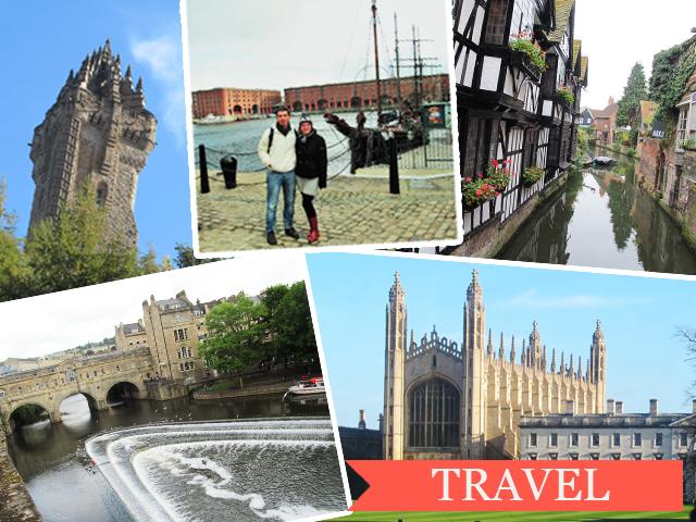 #нелондономєдиним: 10 чарівних міст Великої Британії обов'язкових до відвідання