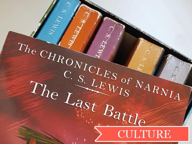 Читаймо англійською, або «Остання битва» Клайва Льюїса